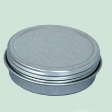 Screw Top Balm Tin