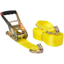 "2""x27' Ratchet Tie Downs"