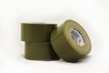 "Military Duct Tape, 3"",Olive"